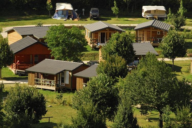chalet-camping-la-Cascade-Cevennes