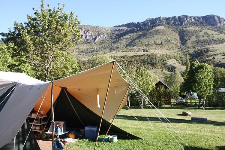 tente-camping-la-Cascade